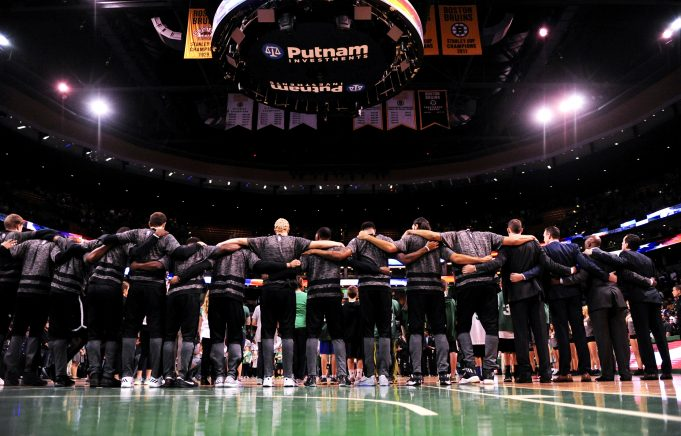 Brooklyn Nets Projected At 23 Wins, Last Place In The NBA