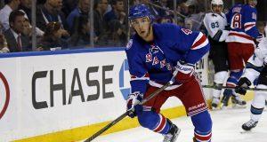 Power Ranking The New York Rangers Offseason Additions 5