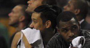 Brooklyn Nets: The Bond Between Jeremy Lin, Brook Lopez Is Growing 1
