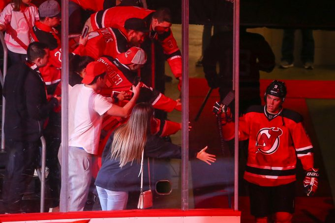 Three Games Played: New Jersey Devils Still Missing Pieces