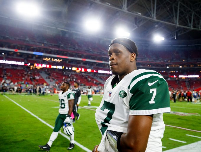 New York Jets: What To Expect From Geno Smith