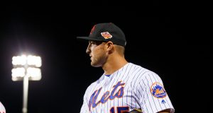New York Mets: Tim Tebow Smacks A Single In Arizona Fall League (Video)