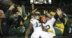 Stake Your Claim: Fantasy Football Waiver Wire Week 8