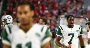 New York Jets vs. Baltimore Ravens: It's Officially Geno Smith's Time 2