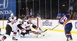 New York Islanders Prospect Report: Ilya Sorokin Dominant