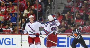 New York Rangers Reaction: Jimmy Vesey Is Good At Hockey