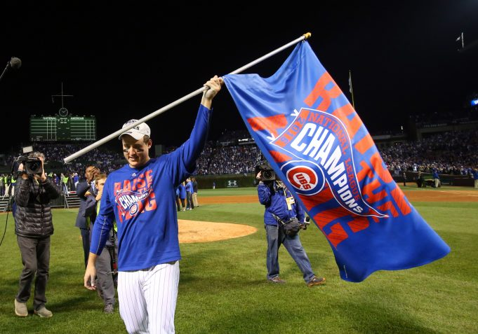 World Series 2016: Cleveland Indians vs. Chicago Cubs Positional Breakdown 4