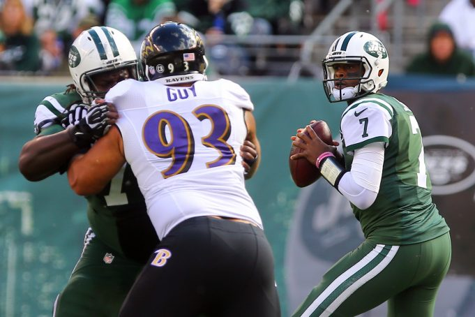 If Healthy, Geno Smith Should Be The New York Jets Starting QB