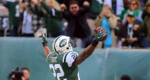 New York Jets 24, Baltimore Ravens 16: Matt Forte Has A Day (Highlights)