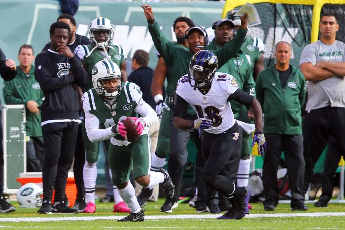 Muhammad Wilkerson's Absence Helped Jets Defense Dominate, Deploy Balance 1