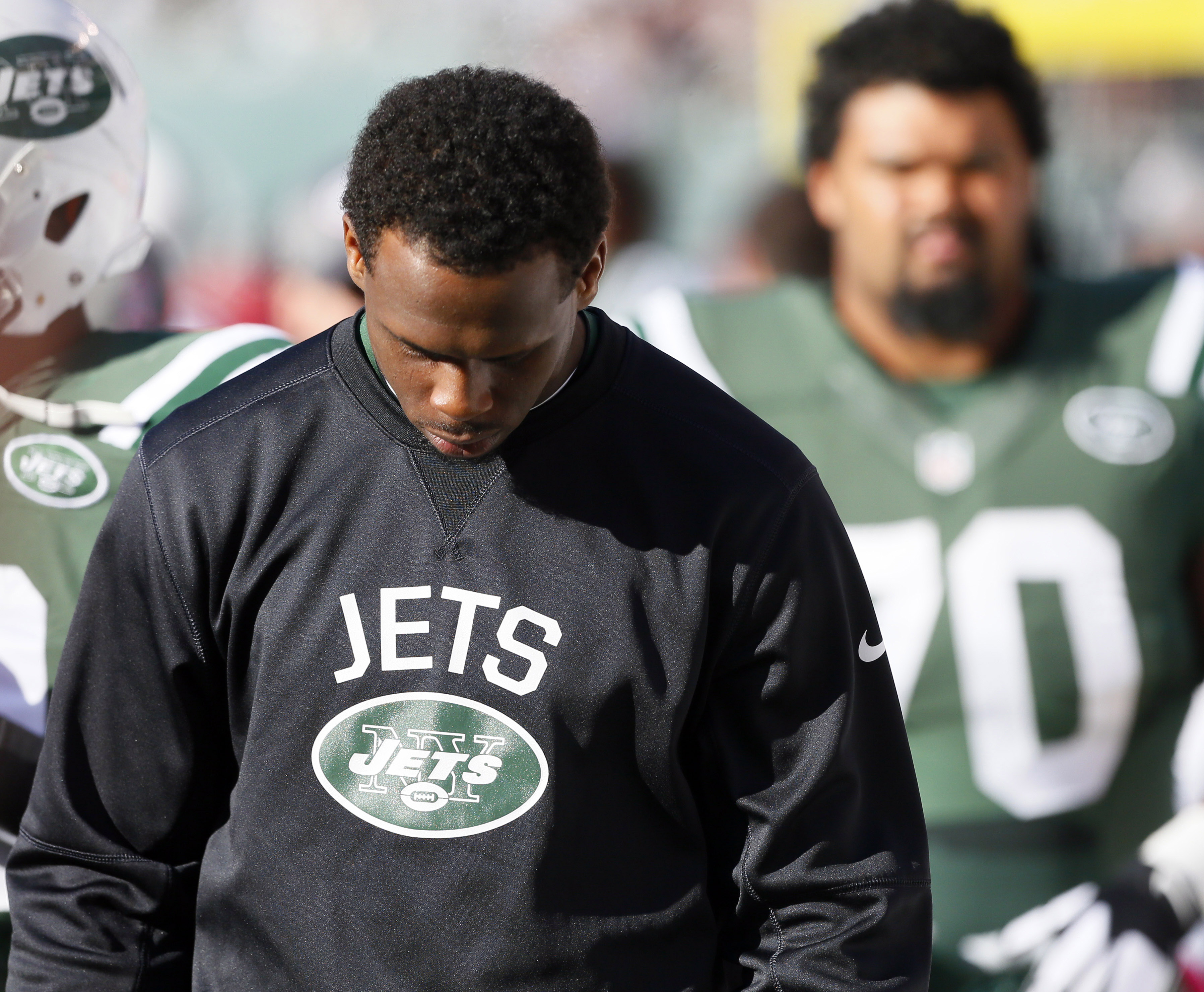 New York Jets: Geno Smith Out For Season With Torn ACL (Report)
