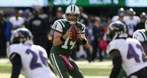 Ryan Fitzpatrick's Fiery Comments Only Get Old If He's Losing
