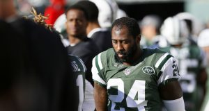 No More Excuses: New York Jets' Darrelle Revis Is An NFL Safety