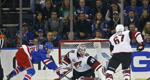 Power Ranking The New York Rangers Offseason Additions 4