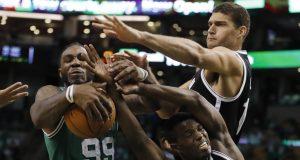 Brooklyn Nets 117, Boston Celtics 122: Rally Cut Short (Highlights) 2