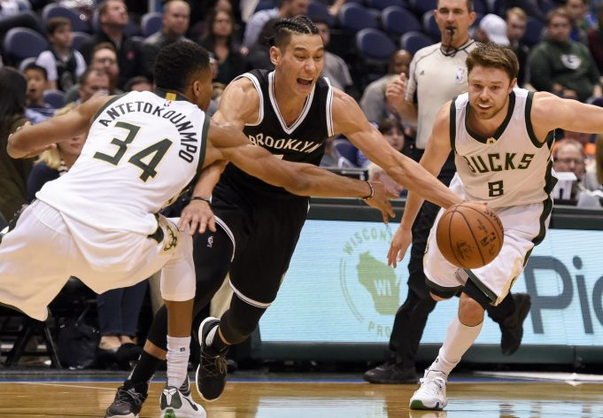 Bogdanovic, Nets Lose Heartbreaker At Buzzer In Milwaukee (Highlights)