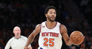 New York Knicks Show Their Best, Worst Sides in Opening Week