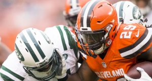 New York Jets Must Treat Darrelle Revis Like A Business, As He Did Them
