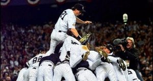 New York Yankees: Greatest Moments In World Series History