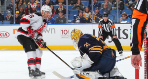 Andy Greene Wins Game for New Jersey Devils in Overtime (Highlights)