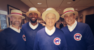 Chicago Cubs Make Memorable 'SNL' Appearance (Video)