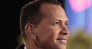 Former New York Yankees 3B Alex Rodriguez Slated to Co-Host 'LIVE with Kelly' 2