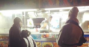 New York Jets' Eric Decker Buys Homeless Veteran Dinner