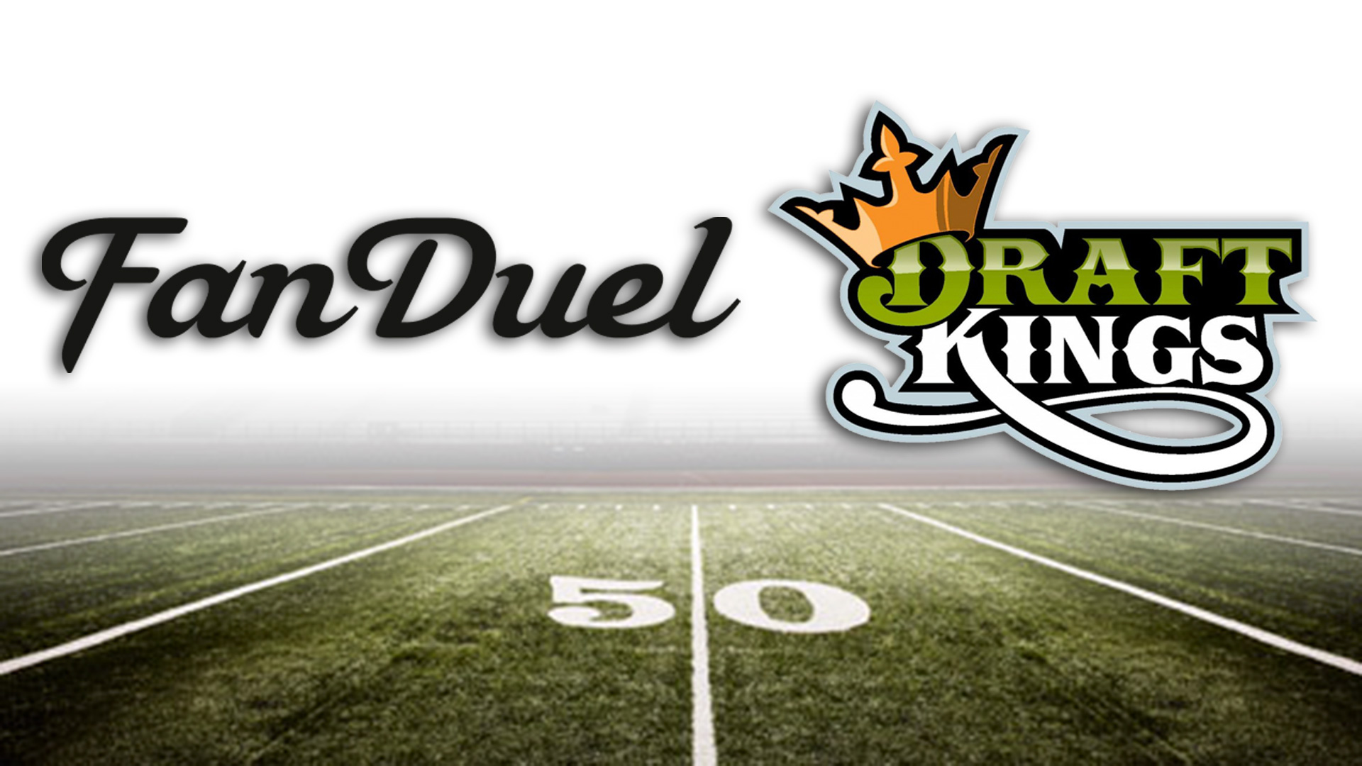 FanDuel and DraftKings announce merger 2