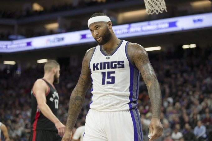 Five NBA teams that should consider tanking in 2016-17