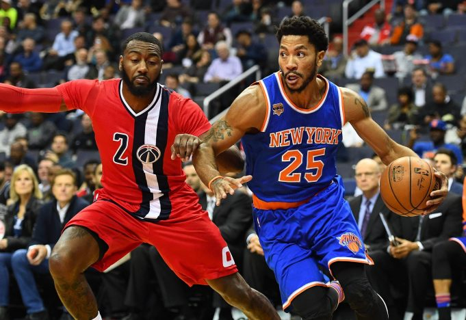 New York Knicks-Charlotte Hornets: Matchup to watch