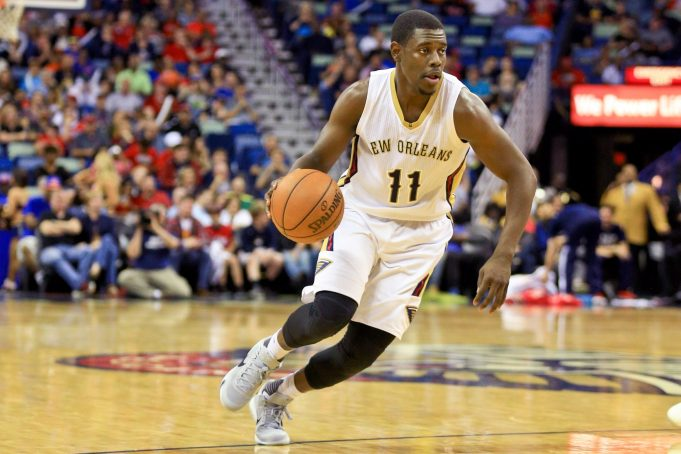 New Orleans Pelicans' Jrue Holiday Returning To Team After Caring For Wife