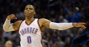 New York Knicks-Oklahoma City Thunder Preview: Dealing with Russell Westbrook