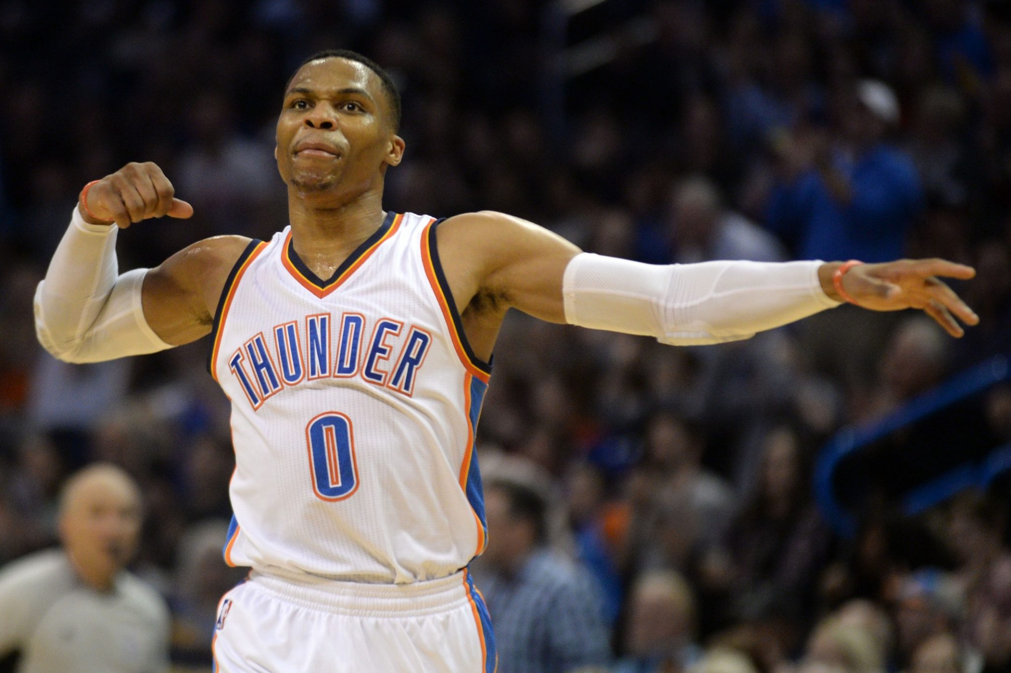 New York Knicks-Oklahoma City Thunder Preview: Dealing with <a rel=