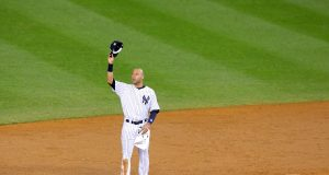 New York Yankees All-Time 25-Man Roster