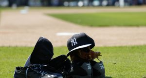 Two New York Yankees' Prospects Suspended For Violating Drug Policy