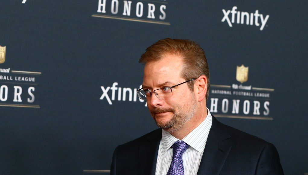 The Worst Moves Of The Mike Maccagnan Era 1