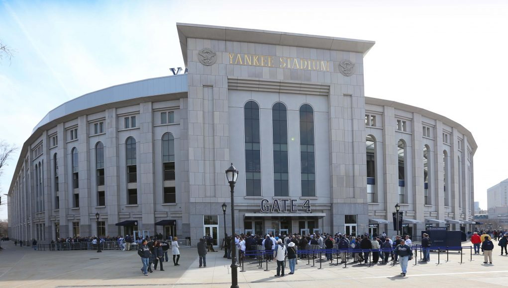 Five reasons New York Yankees fans should be thankful 6