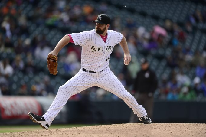 New York Yankees Can Turn To Familiar Face For Middle Relief Help