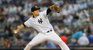 New York Yankees releasing Nathan Eovaldi was a poor baseball decision