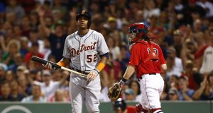 Can The Boston Red Sox And Yoenis Cespedes Reunite?