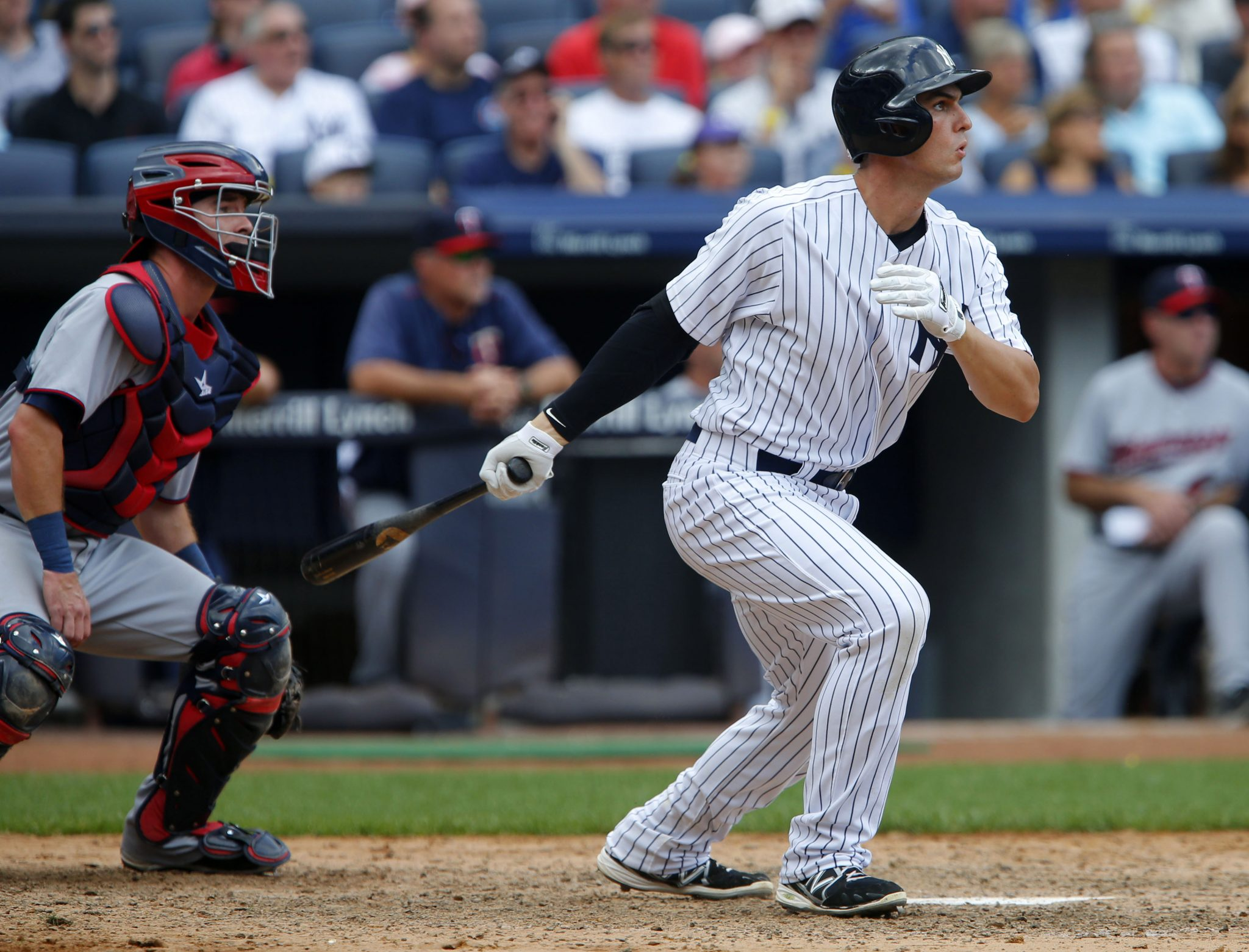 Five reasons New York Yankees fans should be thankful 4