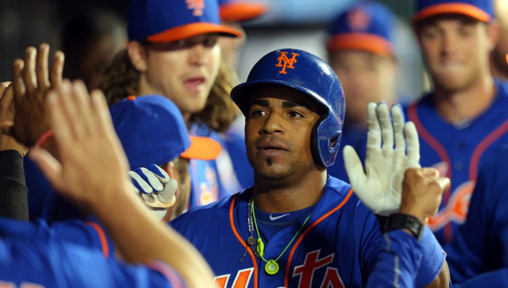 New York Mets' Yoenis Cespedes: Possible Replacements Don't Measure Up 1