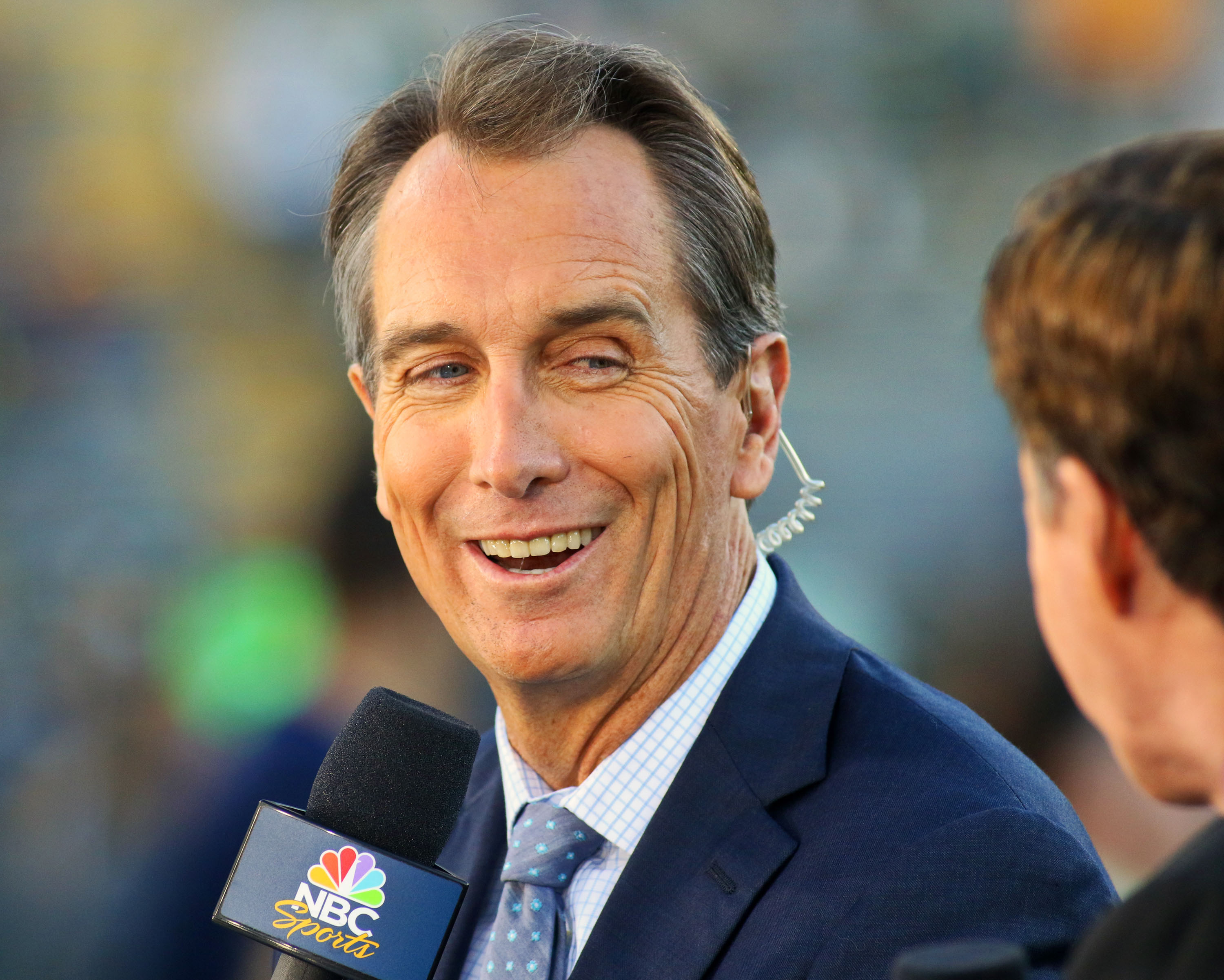 Cris Collinsworth Fires Back At Criticism From Bill Simmons 2