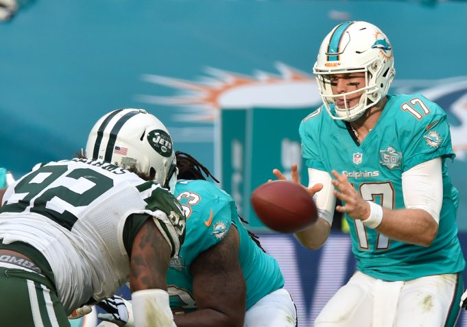 New York Jets Look For Third Straight Win Against Miami Dolphins 1