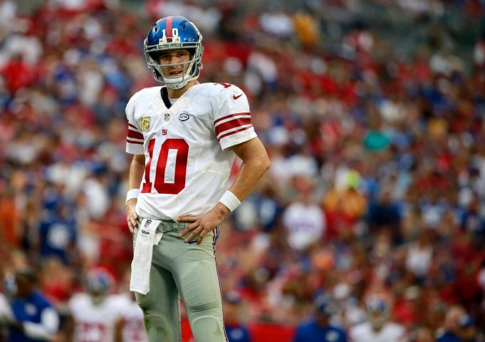 With a win in Cleveland, the 2016 New York Giants establish legitimacy 3