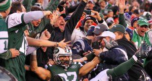 New York Jets: Ryan Fitzpatrick, Brandon Marshall Era Boils Down To 'Almost' 2