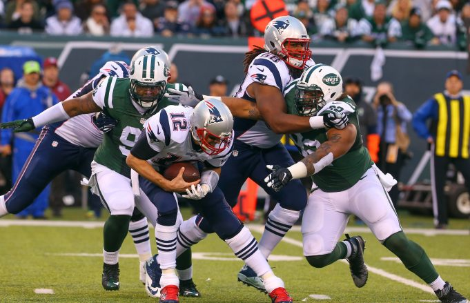 New York Jets Flexed Out of Prime-Time Against the New England Patriots