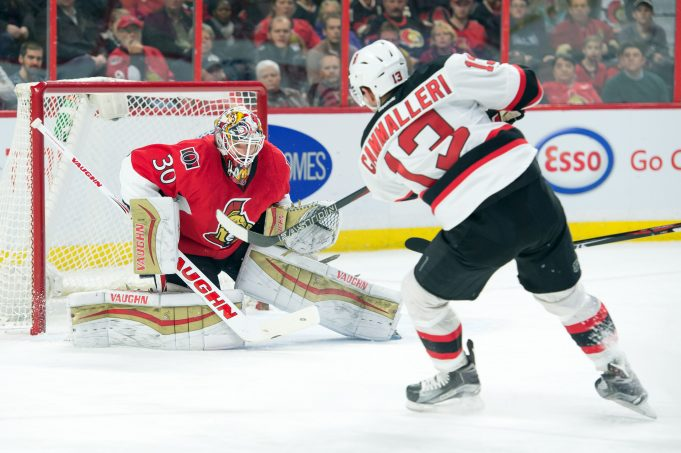 New Jersey Devils' Mike Cammalleri Finally Breaks Through; What Does It Mean?