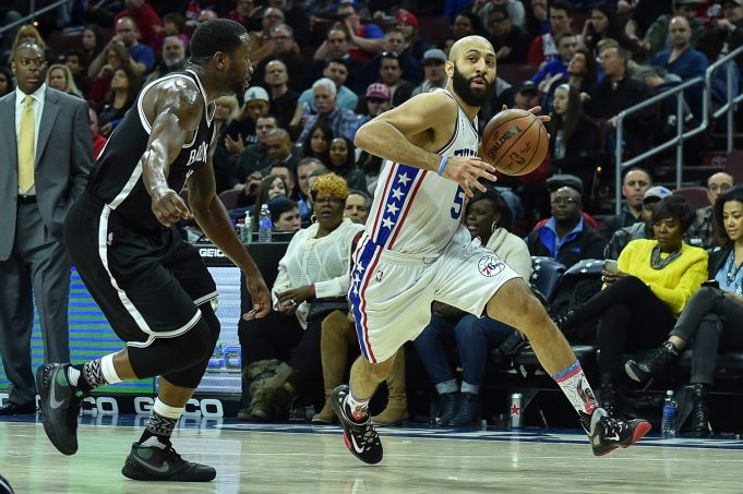 Why The Brooklyn Nets Should Pursue Kendall Marshall 3