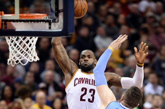 LeBron James Slams Phil Jackson for 'Posse' Comments